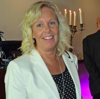 Helen Blomstrand
