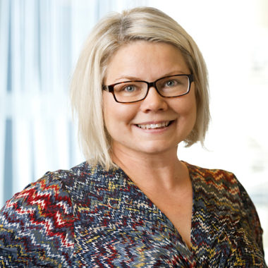 Karin Fritz