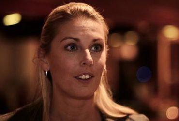 Jönköpings läns mest företagsamma person heter Anna och bor i Gislaved!
