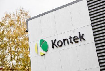 Kontek fortsätter växa och öppnar lokalkontor i Värnamo