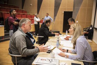 Värnamo Näringsliv lockar norrmän med fast jobb