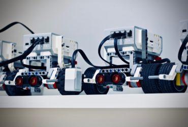 Automation är framtiden – Hög tid att investera