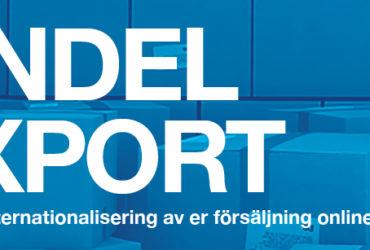 E-handel på export