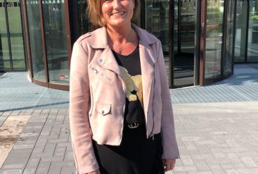 Hon blir ny Näringslivschef på Värnamo Näringsliv